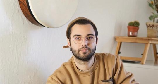 Composer, Producer - Rejkan Fleijähr