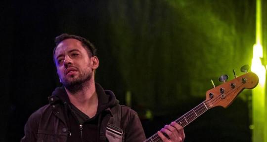 Session Bass Player - Francesco Beccaro