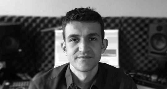 Producer I Mixing I Mastering - Vasil Zguri