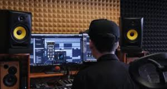 Music Producer  and Mixer - HIGH SOUND STUDIO