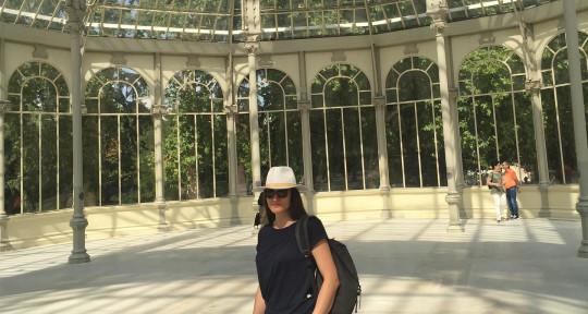 Producer, Engineer, Songwriter - Vanessa June
