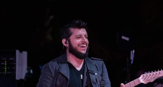 Guitarist, Producer, Engineer - Camilo Velandia