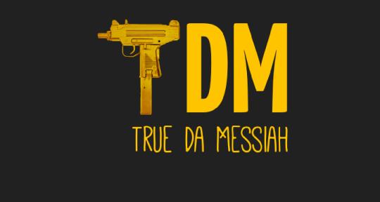Song writer -any genre/ rapper - True da Messiah