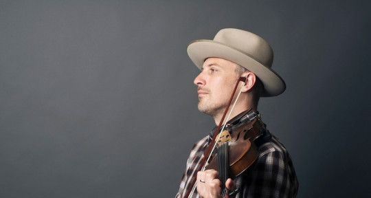 strings • solo to ensemble - Matt Combs