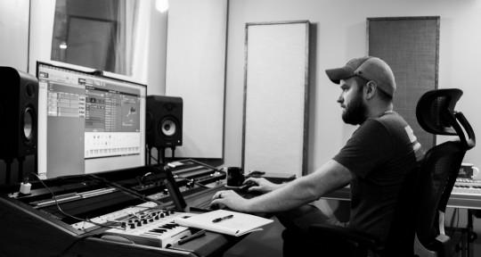 Mixing/Mastering Engineer - Gage Owens