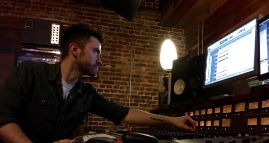 Mixing, Mastering, Production - Seth Brand