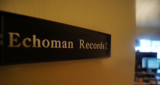 Producer/Singer/Songwriter - Echoman