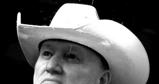 Americana recording artist - Grant Maloy Smith