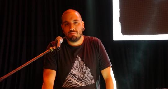 Music producer, keyboardist - Pablo Félix (keyboardist)