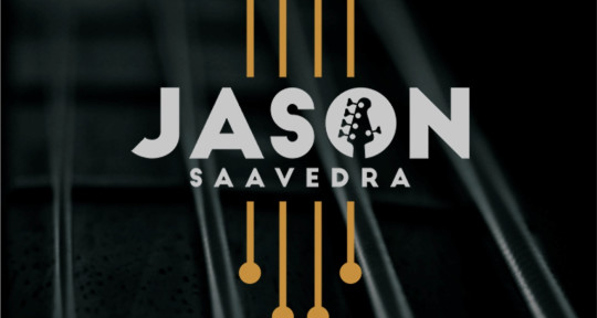 Musician/Producer - Jason Saavedra