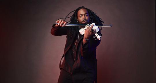 Violin, Viola, String Arranger - DSharp