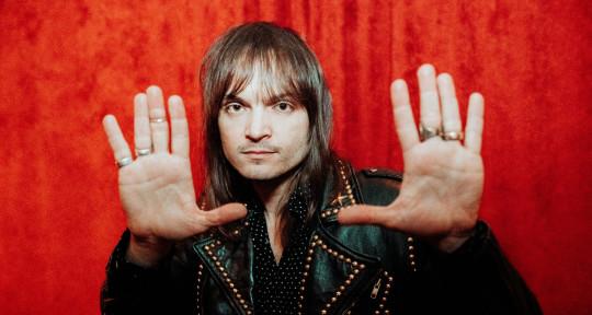 Rockstar - TOPLINER - Vocalist - Philip Creamer