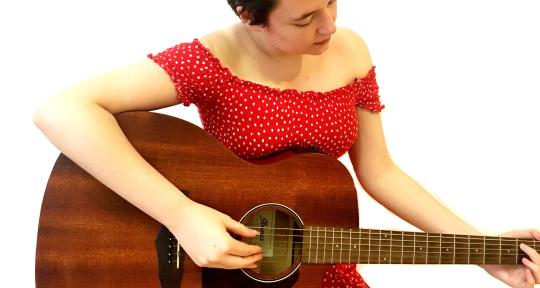 Vocalist, singer - Abi Foster