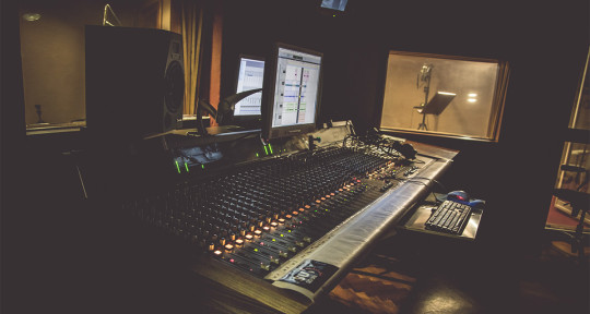 A Home For Music - SUD IN SOUND Studio
