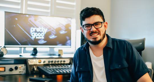 Remote Mixing - Matt Iselin