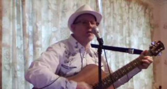 session guitars - gerard lindsay