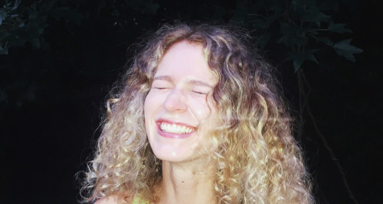 Singer / Songwriter / Topline - AMANDA