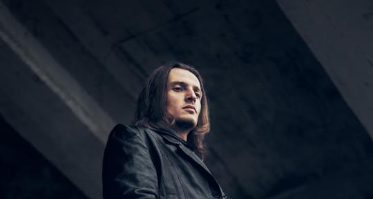 Music producer,guitar,mixing - Anton Semikopenko