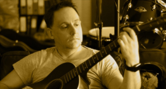 Blues Mixing,Guitar,Production - Nick J Harvey