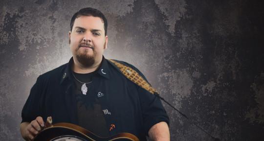 Multi-Instrumentalist - Jake Clayton