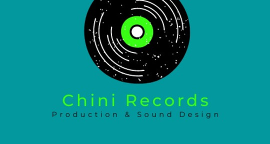 Musical Productions-Rec-Mix - Chini Records