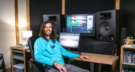Multi-Platinum Audio Mastering - DeYoung Masters