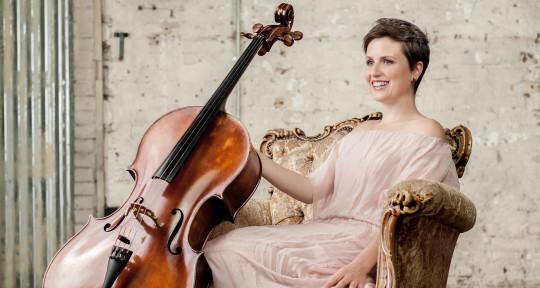 Session Cellist - Miriam Wakeling
