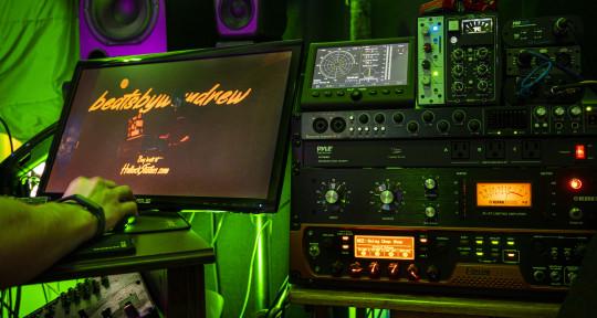 Recording/Mixing/Production - Hallock Studios