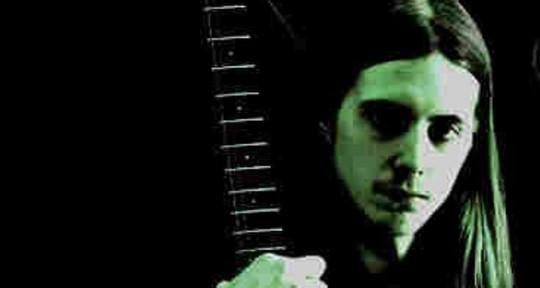 Musician, writer, producer.  - C.C.B