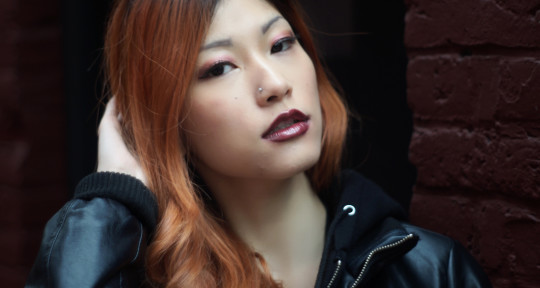 session vocalist and pianist - kelseyluo