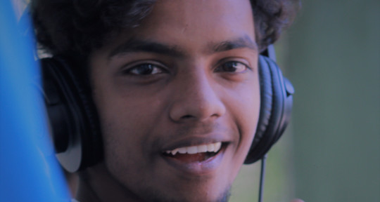 Producer / Engineer - Prithwin KP