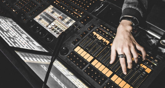 Music Production & Mixing - Steven S.