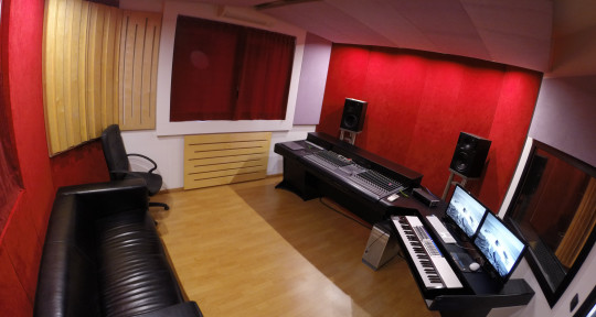 Production, Mixing & Mastering - Millbeats Recording Studio
