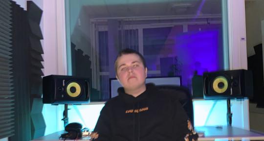 Music Producer, Songwriter - Douglas .T