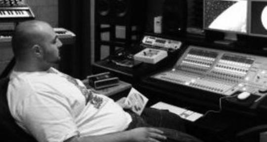 Producer, Sound & Mix Engineer - Badabeats