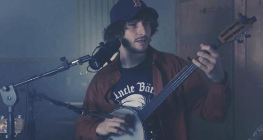 Professional Banjo & Mandolin - Andrea Verga