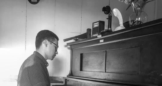 Pianist, Composer For Film - Miguel Mendoza