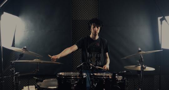 Session Drummer - Martindrums