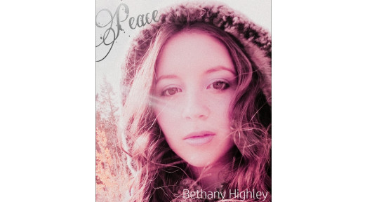 Session Vocalist, Song Writer - Bethany Highley