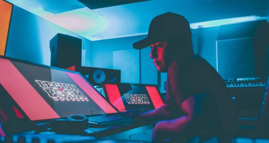 "Recording, Mixing, Mastering - Alejandro ""Chino"" Sulbaran"