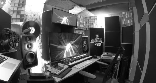 Producing, Mixing & Mastering - Magic Markus