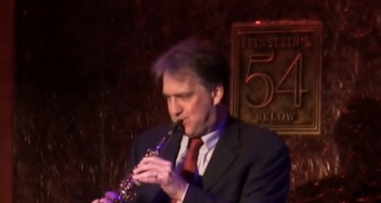 Jazz and woodwind spec.  - Marc Phaneuf