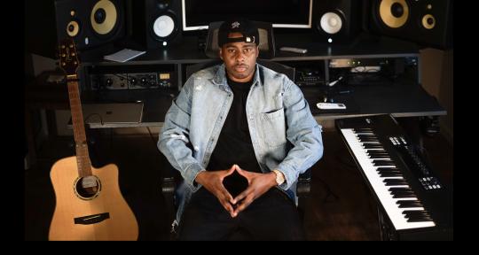 Platinum Music Producer - Mev The Renegade