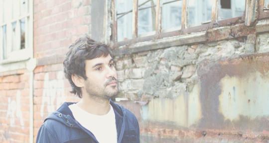 Musician, Music Producer  - Nuno Garcia