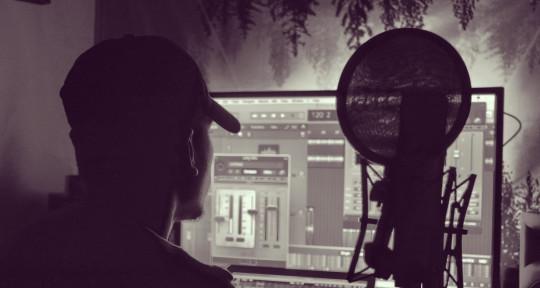 Mixing & Mastering Engineer - Steve Kurien