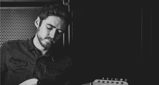 Guitars/Bass/Drums/Vocals - Colm Lindsay