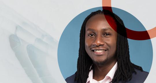 Mix & master engineer - Andrew Mugambi