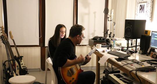 Recording Studio - Producer - P&M Records