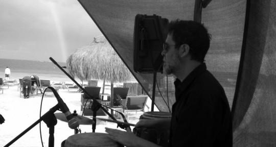 Latin percussion tracks - JORGE VARDE