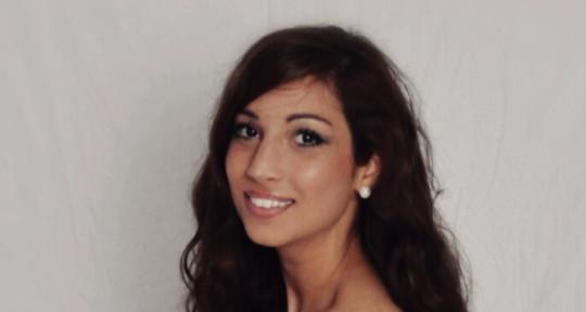 Singer - Esra Lilian